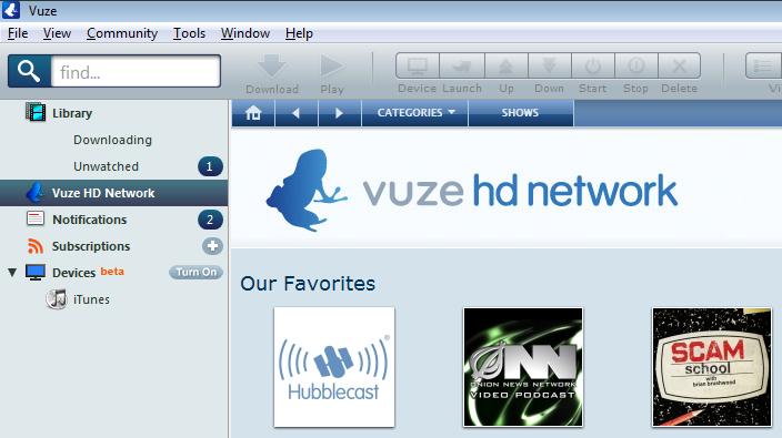 Vuze templates free download vuze sites go get proxy for Best vuze templates